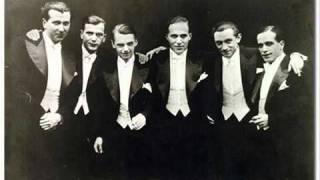 Watch Comedian Harmonists Ein Lied Geht Um Die Welt video