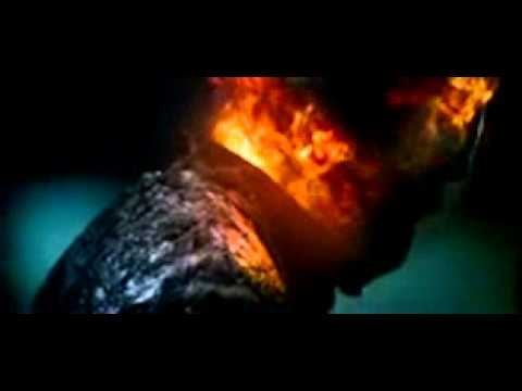 Ghost Rider 2 - Spirit Of Vengeance (official Trailer 2012) video