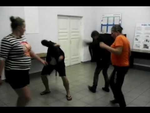 танцы на дискотеки