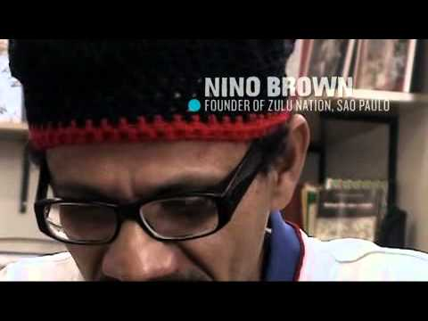 Brasilintime Documentary (ft. Madlib,babu,cut Chemist)