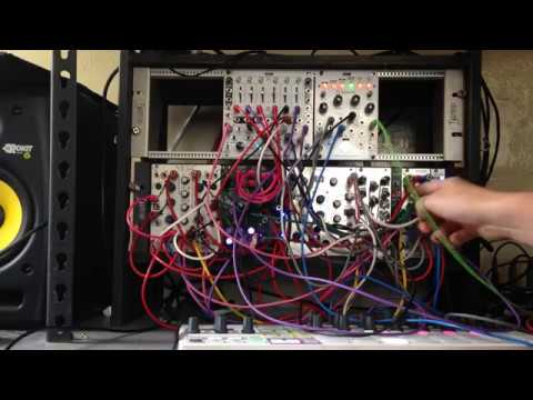 Refused To Be Experimental Mice- Modular Breakcore