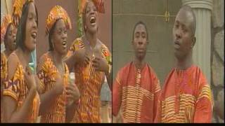 Abu Oma Catholic   Sorom Tobe Chukwu  Official Video