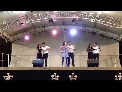 Pyaar Ki Yeh Kahani Suno - Indian Bazaar 2014 video