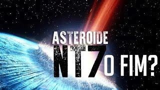 2019 - NASA ESTÁ OCULTANDO A VERDADE SOBRE O ASTEROIDE 2002 NT7?