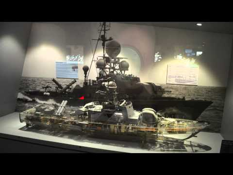 Republic of Singapore Navy Museum