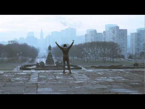 Favourite Movie: Rocky (John G. Avildsen, 1976)