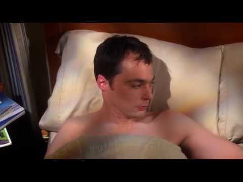 The Big Bang Theory - Drunk Sheldon And Geology Feat. Stephen Hawking S07e20 [hd] video
