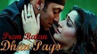 Salman Khan shoots Bollywoods LONGEST SONG | Prem Ratan Dhan Payo