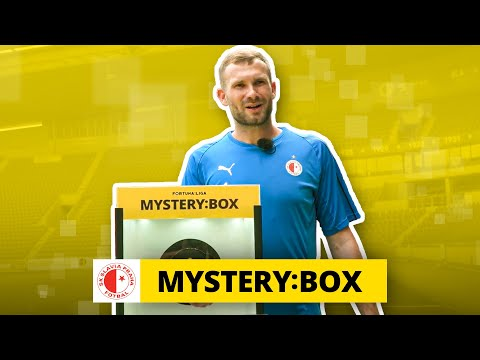 Mystery box: Ondřej Kolář