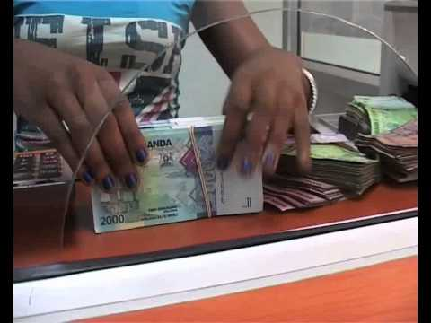 Ugandan Shilling continues steady depreciation