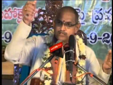Srisaila Mahathyam - Chaganti Speech About Lord Shiva Shivananda Lahari || Epi 17(3) video