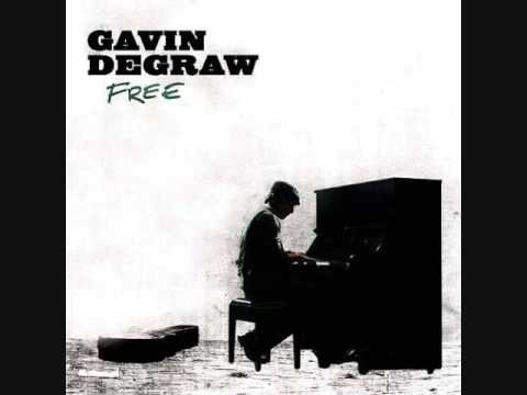 Gavin Degraw - Glass