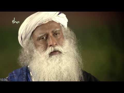 Isha Mahashivratri 2017 - Part 3
