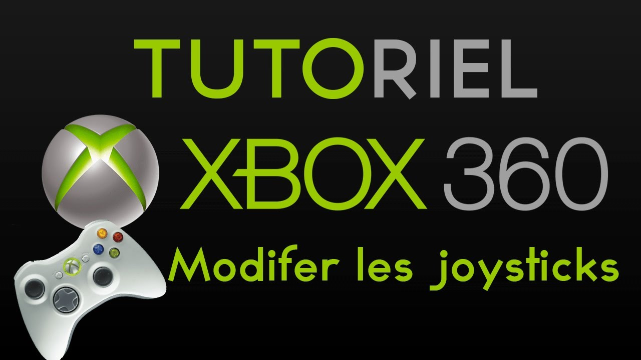 tuto modifier une manette xbox 360 en scuf partie 2. Black Bedroom Furniture Sets. Home Design Ideas