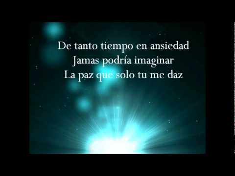 Jaci Velasquez - Con El Viento A Mi Favor video