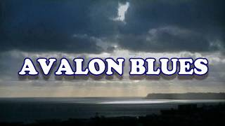Avalon Blues (Mississippi John Hurt cover) with Time Lapse of Tor Bay