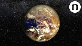The exoplanet next door