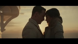 The Light Between Oceans - Official Trailer