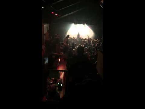 Chelsea Grin skin deep live at the palladium MA