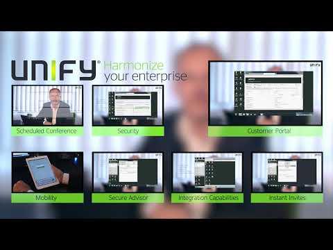 Integration Capabilities - OpenScape Web Collaboration