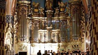 Mariacki Maraton Organowy