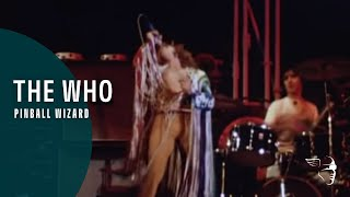 Клип The Who - Pinball Wizard