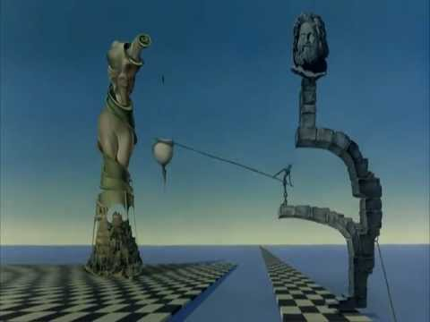 S. Dali and W. Disney's DESTINO original version.