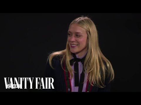 "Chloe Sevigny Is Glad She Grew Up In ""Cooler"" Pre-Internet Times"