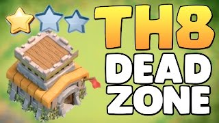 Download Town Hall 8 (TH8) WAR BASE | THE DEAD ZONE | ANTI 3 STAR/ANTI DRAGON | Clash of Clans(coc) 3Gp Mp4
