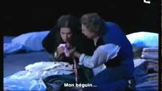 ROBERTO ALAGNA and ANGELA GHEORGHIU a.o.La Bohème - COMPLETE 01:49:23 - wide screen)