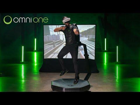Omni One Prototype