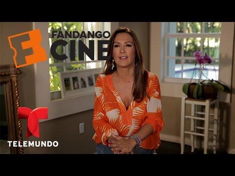 Fandango | Mom's Movie Minute en Español,