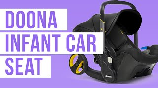 The Doona 2017 Infant Car Seat & Stroller | Reviews | Ratings | Prices | Magic Beans