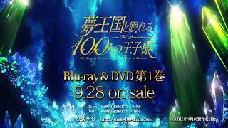 100 Sleeping Princes and the Kingdom of Dreams video 3