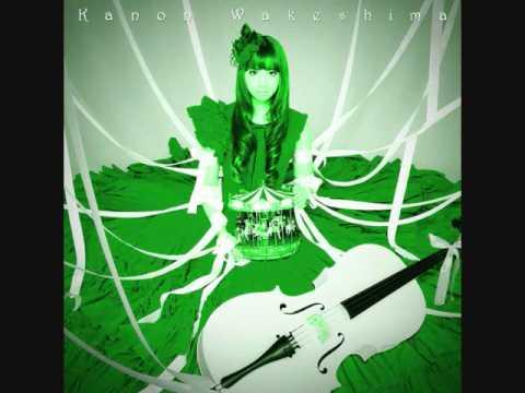 Kanon Wakeshima - Shinku no Fatalism