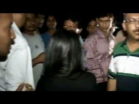 Guwahati molestation case: Media ethics questioned? thumbnail
