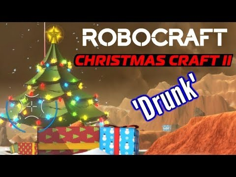 Регистрация robocraft с подарками 48