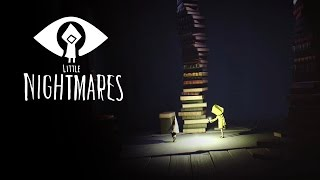 Little Nightmares - Launch Trailer