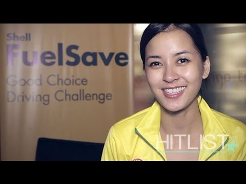Bianca Gonzalez on her driving style + 4 fuel saving tips