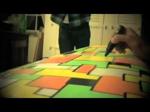 surf d co youtube. Black Bedroom Furniture Sets. Home Design Ideas
