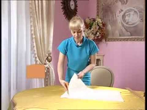 Сшить блузку своими руками ольга никишичева