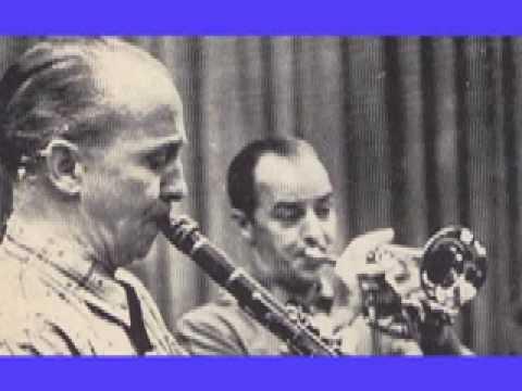 New Orleans - Bobby Hackett 1955.mov