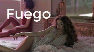 Eleni Foureira - Fuego (Lyrics)
