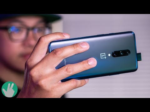 OnePlus 7 Pro Real World Camera Test