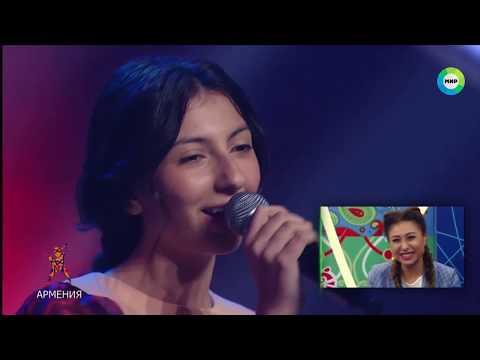 Армения – «Hayrenik» - трио «Aprel Khaghagh»