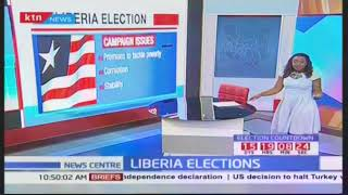 Facts about Liberia elections