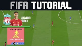 How to Get the Best out of Liverpool's Full-Backs on FIFA 20