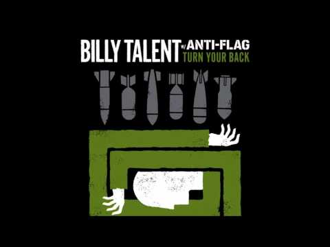 Billy Talent - Turn Your Back (With Anti-Flag)