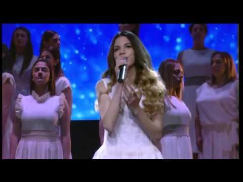 Music: Andreas Anastasiou Lyrics: Stavros Stavrou Performed by Stefani Simeonidou, Sophia Patsalides, Christina Argyri.
