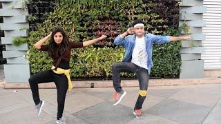 Rowdy Baby   Maari2   Dance Cover    Rinaal Kottari Ft. Pramod Baliga   Sai Pallavi   Dhanush